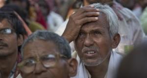 India Farmer Protest