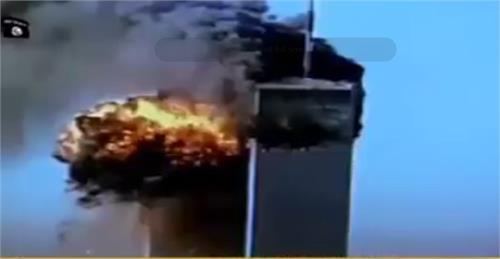 ISIS ਨੇ ਅਮਰੀਕਾ 'ਚ 9/11 ਵਰਗੇ ਹਮਲੇ ਕਰਨ ਦੀ ਧਮਕੀ ਦਿੱਤੀ