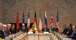 AUSTRIA NUCLEAR TALKS E3/EU+3 AND IRAN