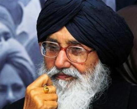 Badal demands Rs.117 crores for memorial projects, nothing for tourism promotion