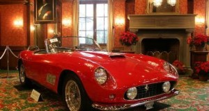 Ferrari250GTLWB