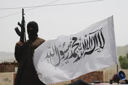 A Pakistani Taliban
