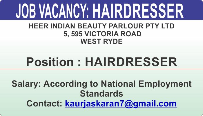 heer-hairdresser