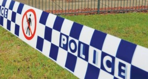 Australia police thought