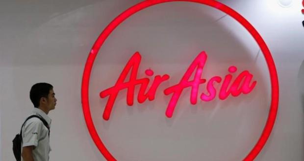 Malaysia-bound AirAsia flight